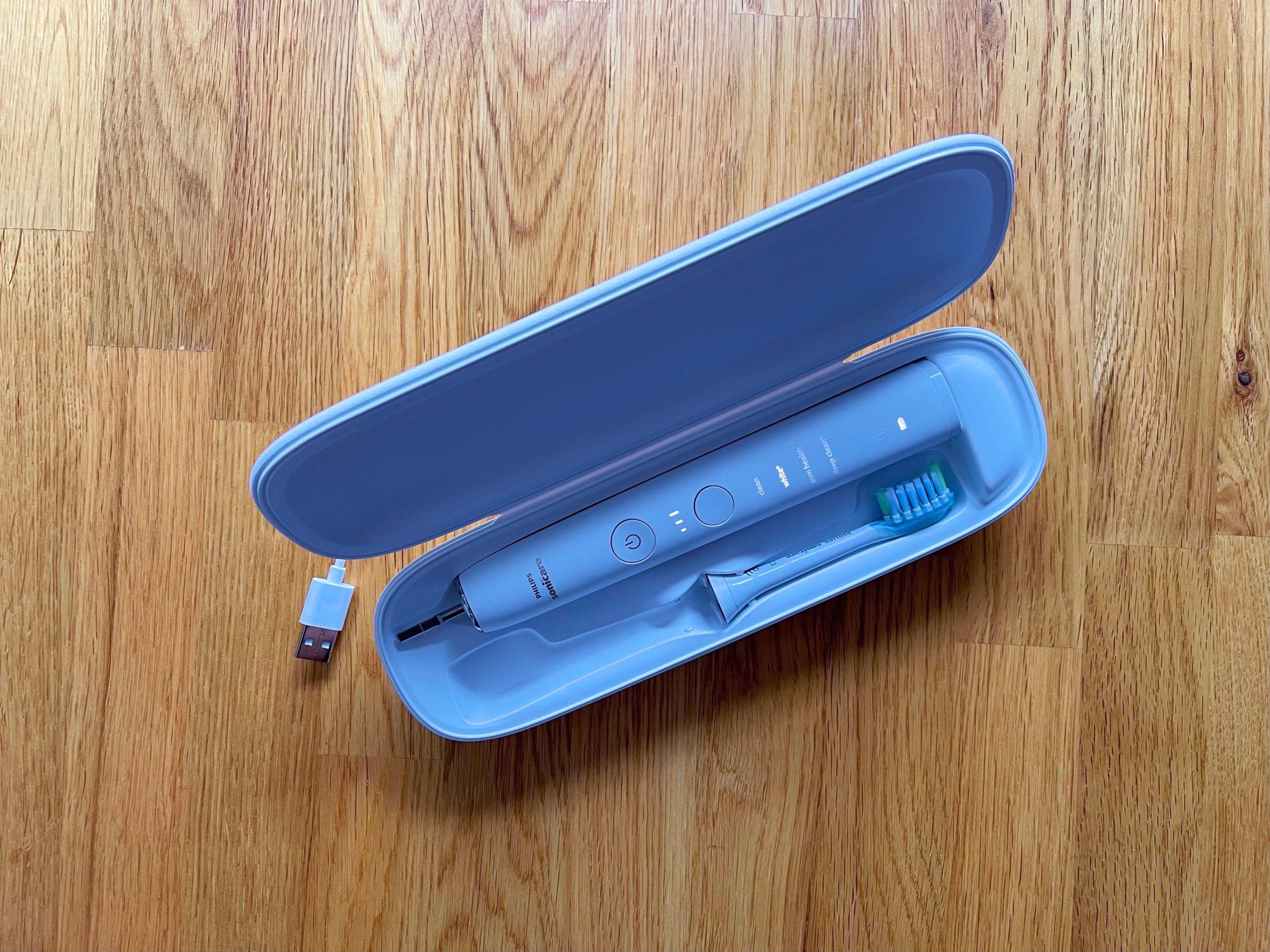 Sonicare-DiamondClean-Schallzahnbuerste-von-Philips-blendende-Aussichten9-scaled Sonicare DiamondClean Schallzahnbürste von Philips - blendende Aussichten