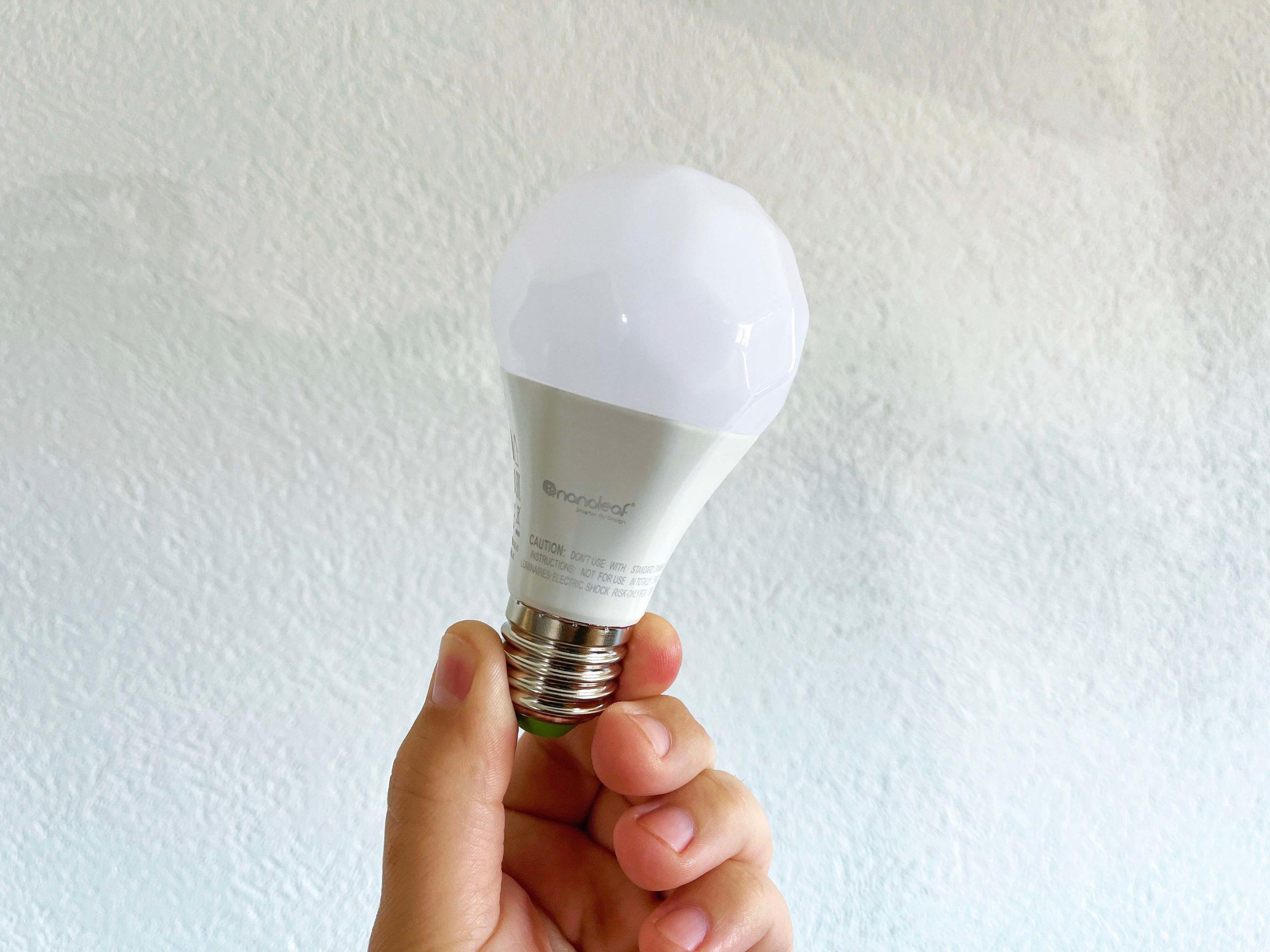 Essentials-E27-LED-Birne-von-Nanoleaf-Apple-HomeKit-Licht-via-Thread3-scaled Essentials E27 LED-Birne von Nanoleaf -  Apple HomeKit-Licht via Thread