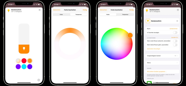 Essentials-E27-LED-Birne-von-Nanoleaf-Apple-HomeKit-Licht-via-Thread6 Essentials E27 LED-Birne von Nanoleaf -  Apple HomeKit-Licht via Thread