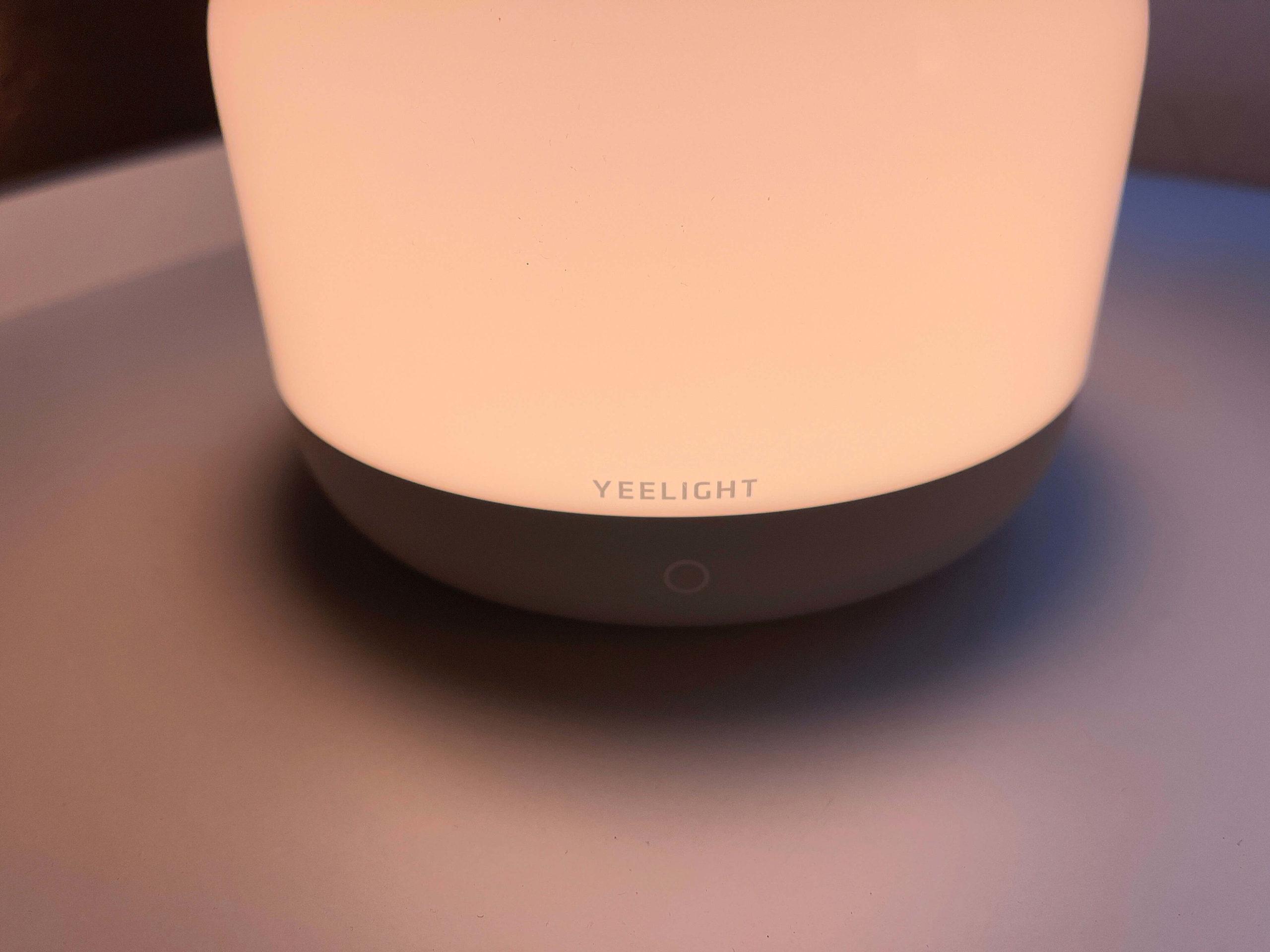 Apple-HomeKit-Nachttischlampe-D2-von-Yeelight2-scaled Nachttischlampe D2 von Yeelight mit Apple HomeKit